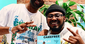 Carefree Magazine Release Party & Collaboration