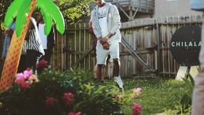 Spring/Summer Lookbook 2014