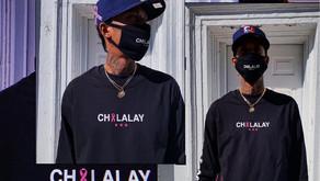 Dear Cancer x Chilalay