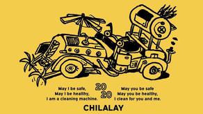 TJ Rinoski x Chilalay