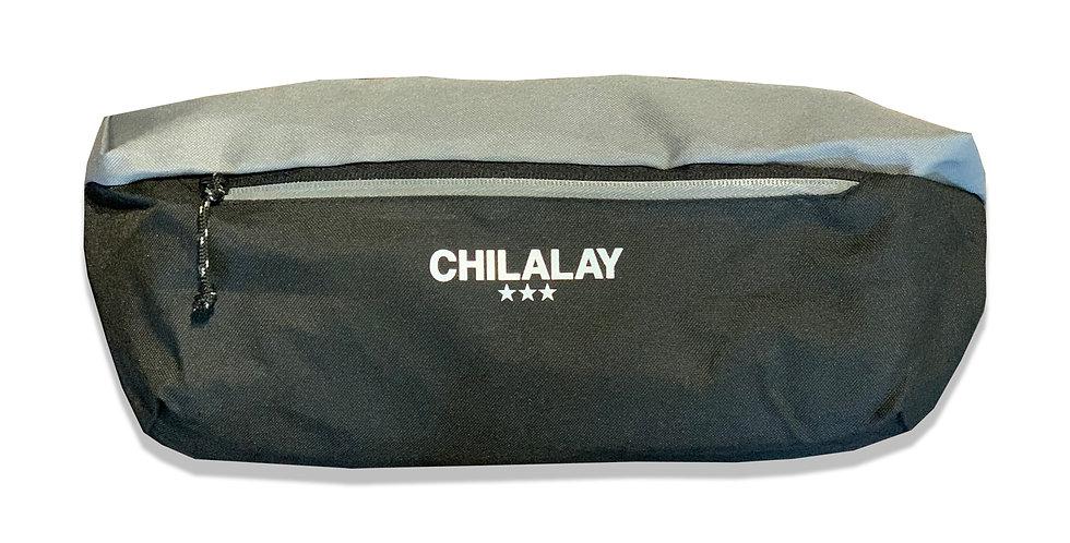 3M SHOULDER BAG (GREY)