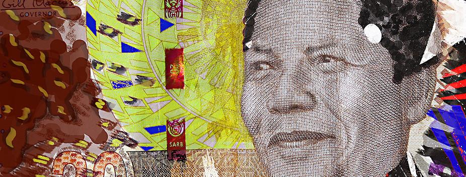 Presdient Mandela N4