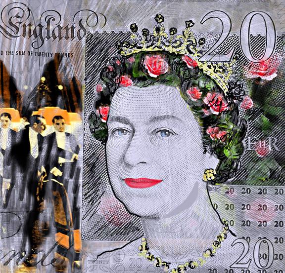The Queen N3