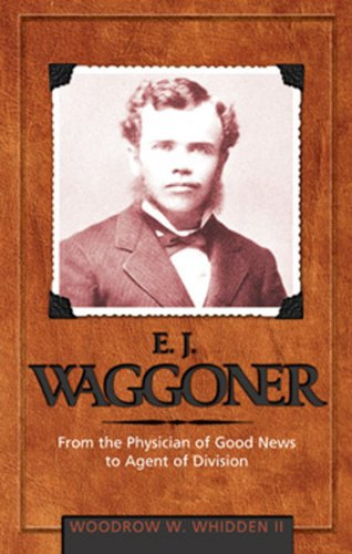 E. J. Waggoner