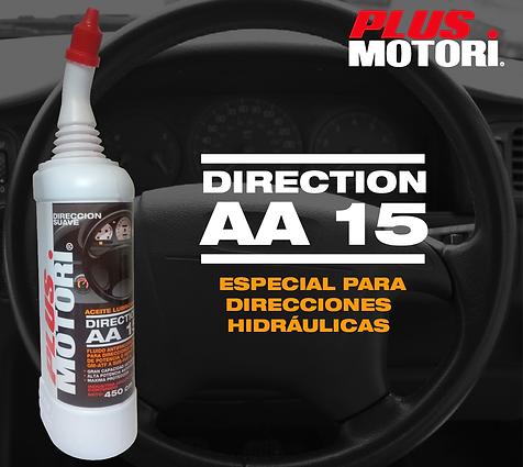 Aceite Lubricante Direcciones Hidraulicas Plus Motori