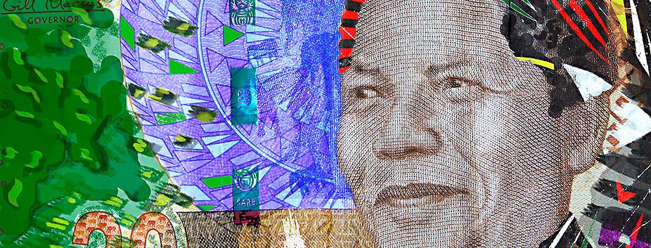 Presdient Mandela N2
