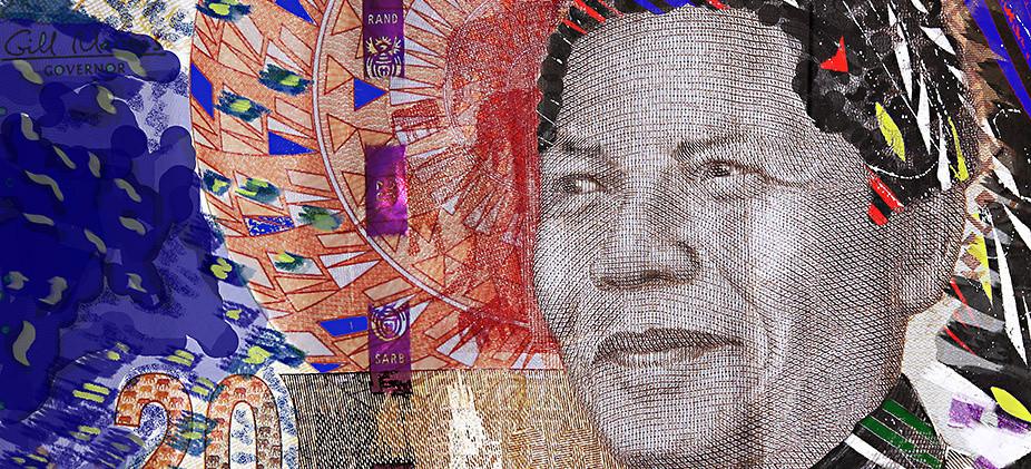 Presdient Mandela N1