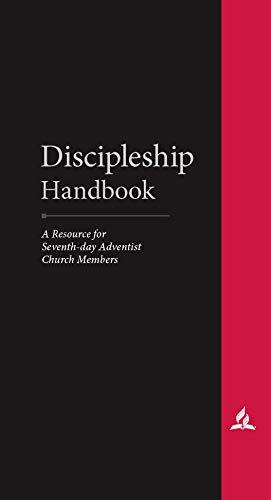 Discipleship Handbook (GROW Series)