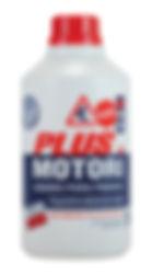 Lubricantes aceite y aditivos Plus Motori Liquido de frenos DOT 3 1 litro