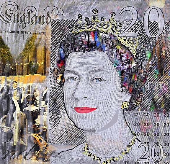 The Queen N5