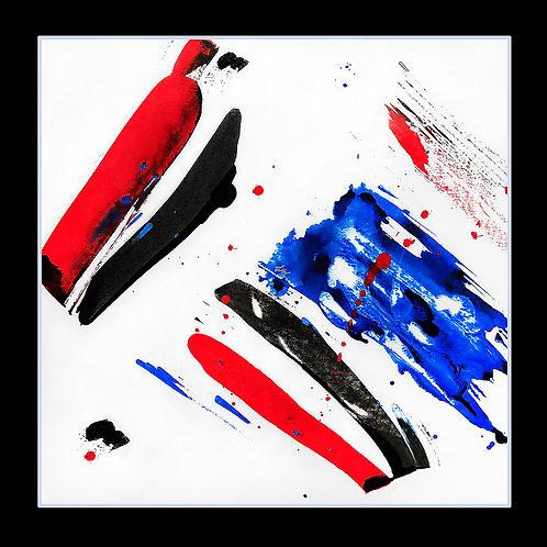 UNITY - Limited Edition Silk Scarf