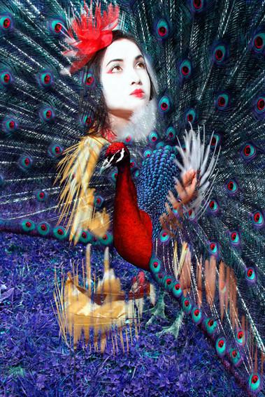Geisha N3
