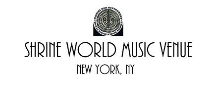 ShrineWorldMusicVenue
