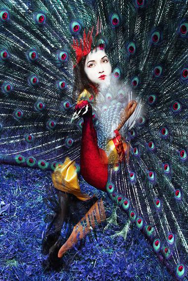 Geisha N5