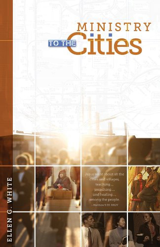 Ministry to the Cities