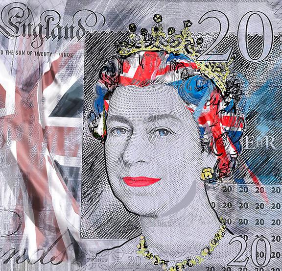 The Queen N6