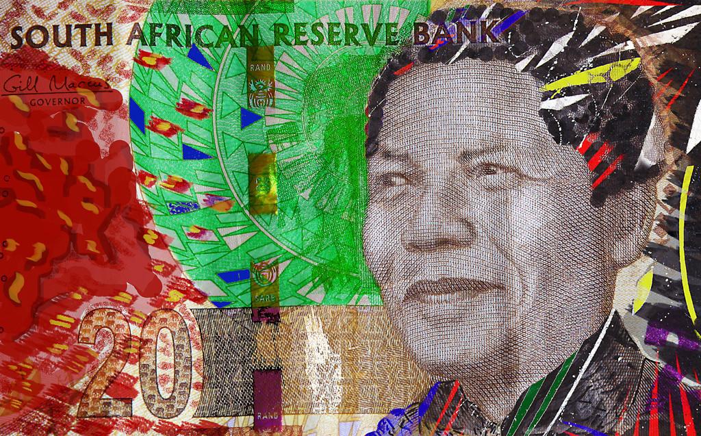 Presdient Mandela N3