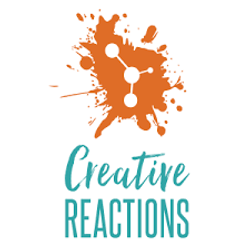 Creative Reactions Logo