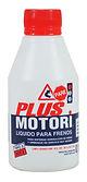 Lubricantes aceite y aditivos Plus Motori Liquido de frenos DOT 3 180 cc