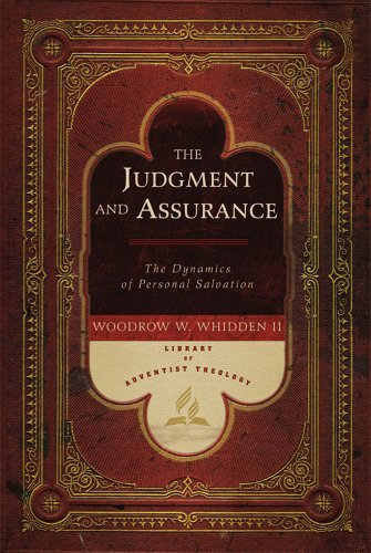 The Judgment and Assurance: The Dynamics of Personal Salvation