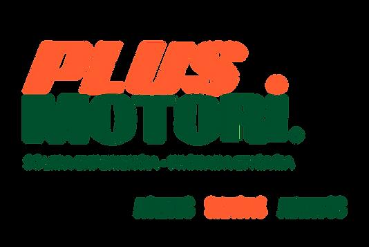 Lubricantes aceite y aditivos Plus Motori Logo Solida experiencia probada eficacia aceites grasa aditivos