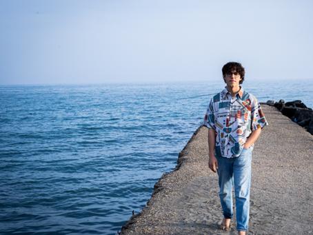 """Lorenzo Lepore con """"Futuro"""" ci insegna a guardare avanti senza paura di ciò che verrà"""