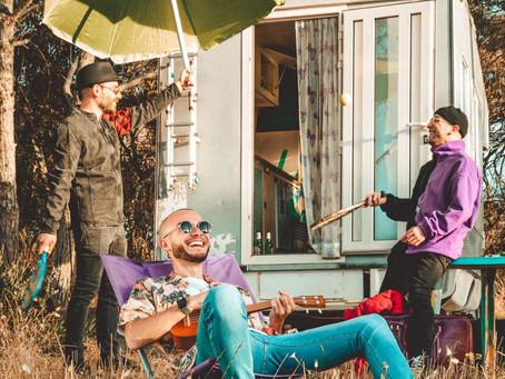 """Zeep, in anteprima esclusiva il videoclip del nuovo singolo """"Fuckhero"""""""