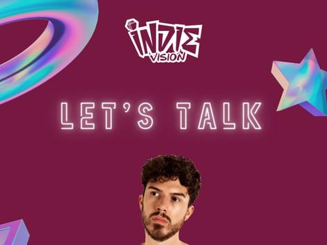 Let's Talk, la videointervista fatta da voi - Episodio 1: Mameli