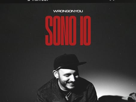 """Wrongonyou ci racconta il suo nuovo disco """"Sono io"""" - Intervista"""