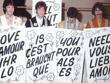 Sunday Vision: All you need is love, la volta in cui i Beatles fecero arrabbiare i patrioti inglesi