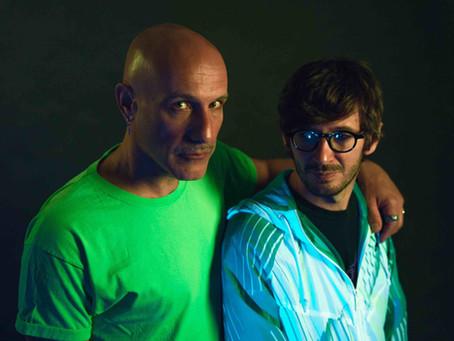 Dai vinili a Netflix: intervista a due amici producer, gli Altarboy