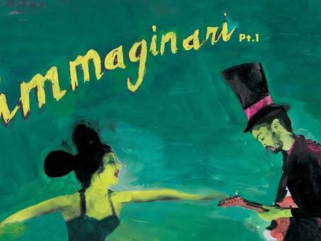 """I Canarie con """"Immaginari"""" ci insegnano l'arte dell'immaginazione - Recensione"""