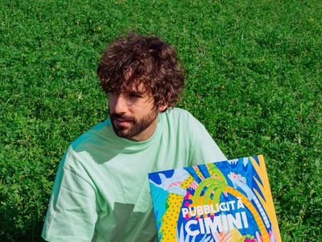 """""""Pubblicità"""": l'album della consapevolezza per Cimini - Intervista"""