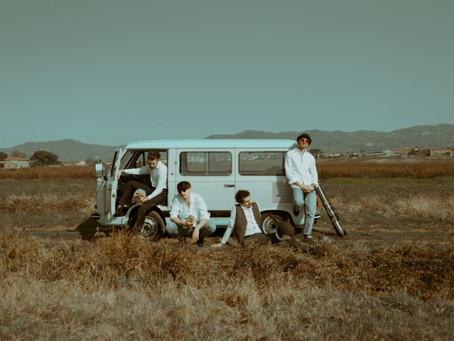 """I Piqued Jacks prendono il volo con il nuovo album """"Synchronizer"""" - Recensione"""