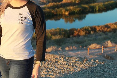 Raglan T Shirt (Unisex)