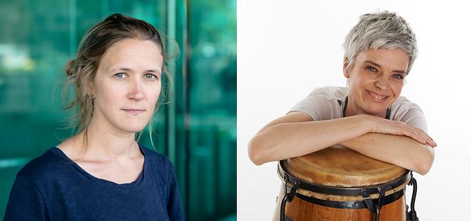 Martina Clavadetscher & Karin Schulthess