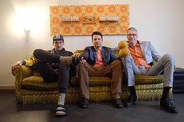 Trio Chäslädeli