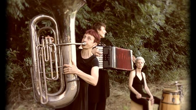 KaterTage – ein musikalisch-lyrisches Kaleidoskop