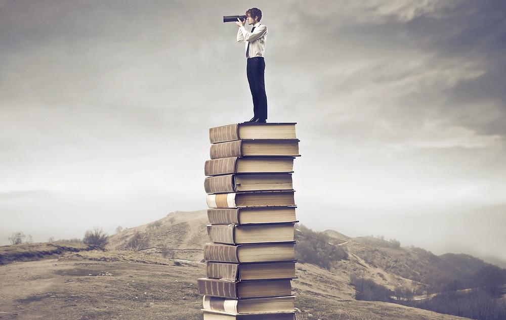 ידע אינו מוביל לטרנספורמציה של האדם