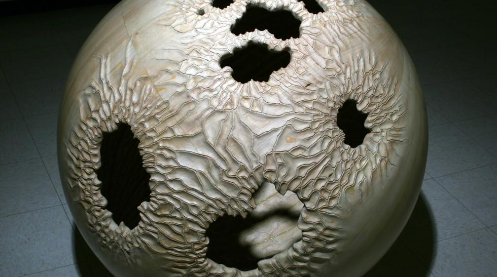 Haussler Sphere