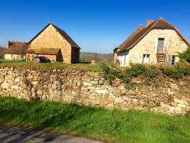 Renovating a Property in France