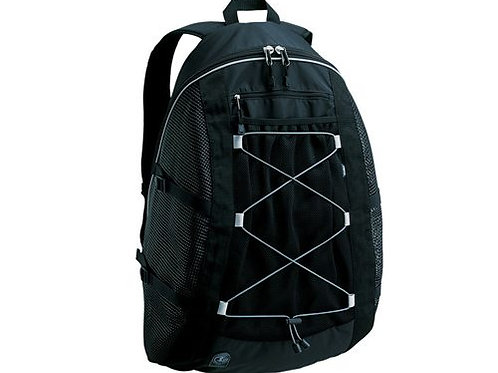 TUSA MBP-1 Mesh Backpack