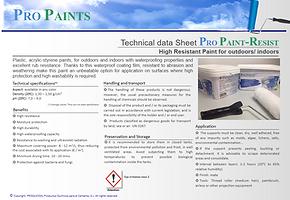 Technical Data Sheet PROPAINT-RESIST.png