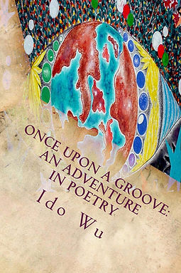 Once Upon A Groove: An Adventure in Poetry