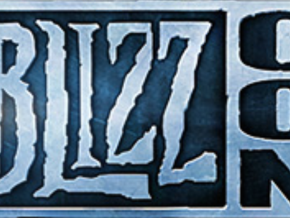 COMING TO BLIZZCON!