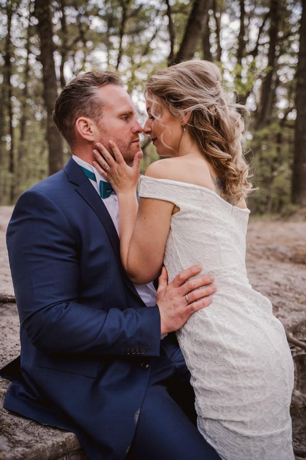 Paarshooting Hochzeit