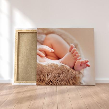 Neugeborenenshooting - Tipps, FAQ & Inspiration