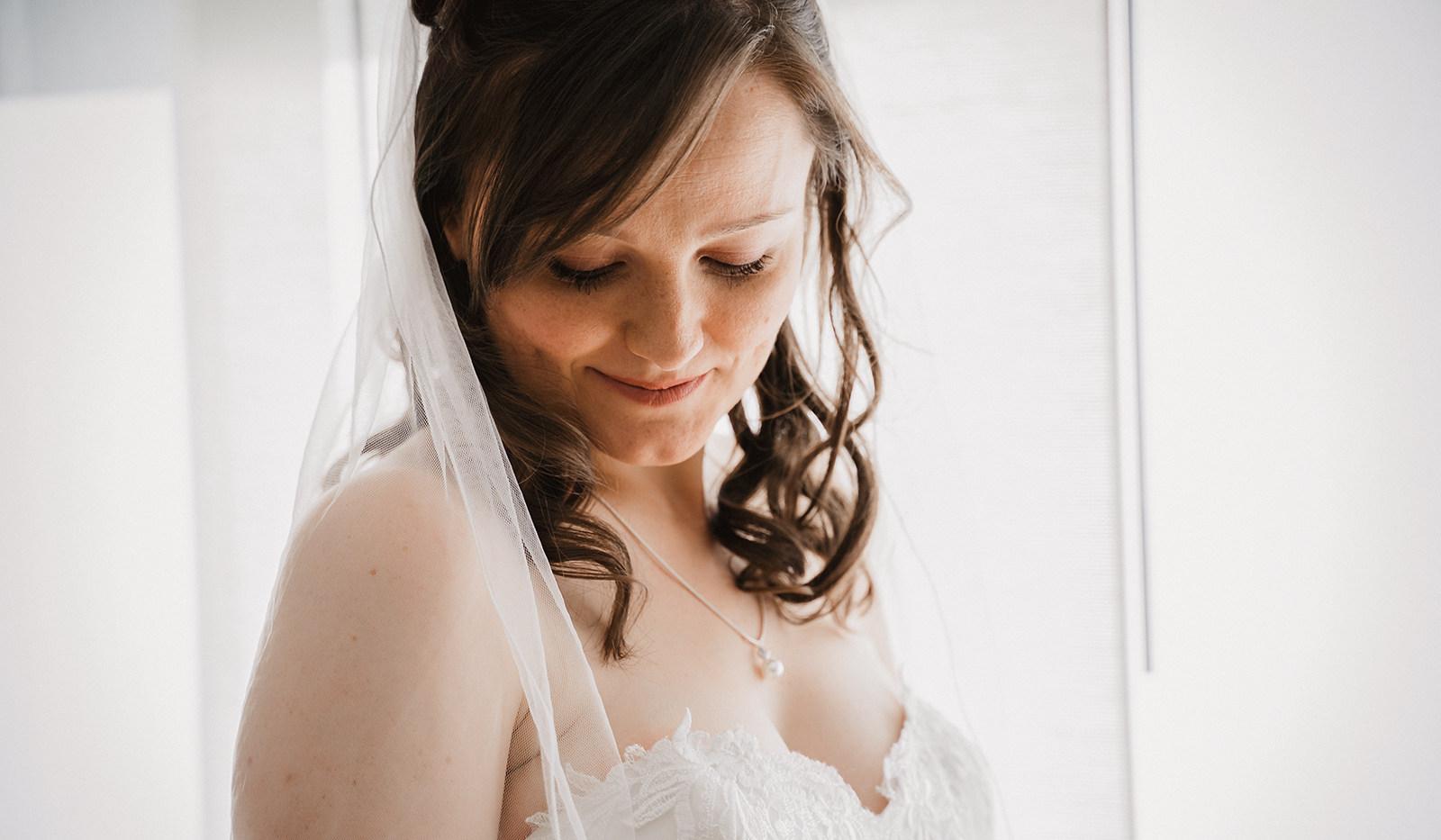Hochzeitsfotografin Hooksiel