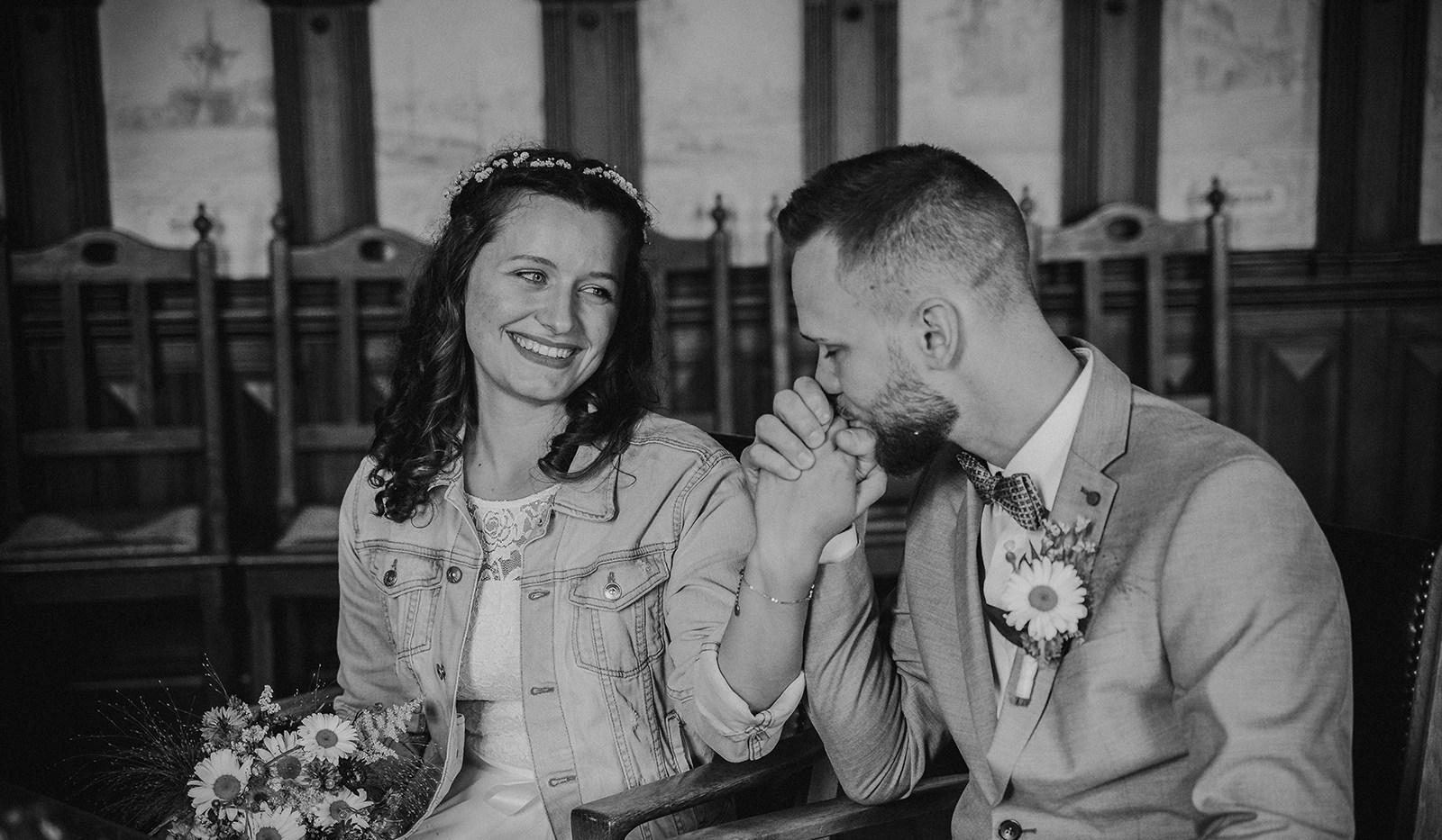 Hochzeit Wittmund