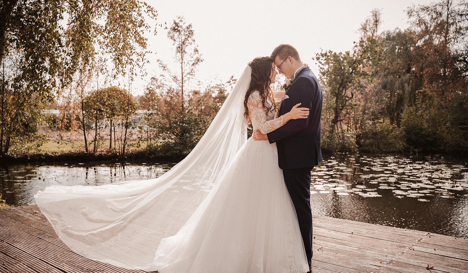 Hochzeitsfotografin Wilhelmshaven